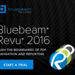 Bluebeam Revu 2016 is here!