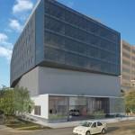 Barton Springs site slated for office tower, restaurant