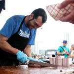 Aaron Franklin Creates New Austin Food Festival With Co-Founder of Feast