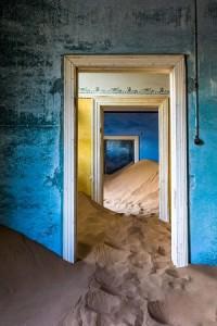 Ali Khataw - Kolmanskop - Namibia_300