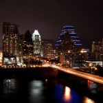 Austin office space: Who's looking and where?