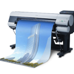 "July Equipment Special: $4,000 OFF Canon iPF825 44"" Dual Roll Large Format Printer"