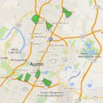 The Affordability Exodus: Where Austin's creative class is headed (map)
