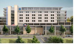 SMPS Project Tour: Dell Seton Medical Center Open House