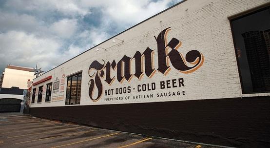 Frankparkinglot