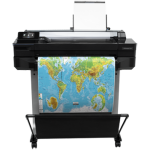 Save $400 on the HP Designjet T520-24 ePrinter