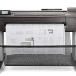 Five New HP Designjet Printers in the House!