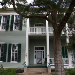 Historic Register Grows in Austin