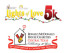 Proud to Support Lights of Love 5K and Ronald McDonald House Charities