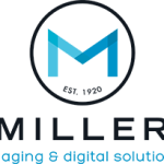Miller Blueprint Co. rebrands to MILLER Imaging & Digital Solutions
