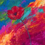 Poppy Fields Forever