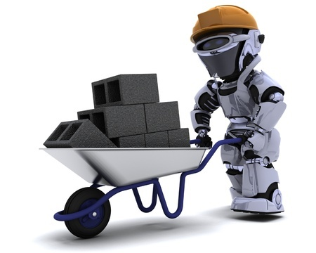 RobotBuilder