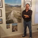 September Featured Artist: SalvadorRodriguez