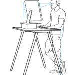 Where do You Stand on Standing Desks?