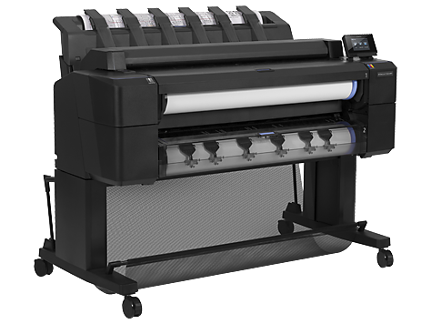October 2013 newsletter miller imaging digital solutions miller blueprint is happy to announce the new hp designjet t2500 emultifunction printer emfp the t2500 brings new customer driven design features to a malvernweather Choice Image