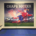 Featured Graphics: WHS Girls Soccer