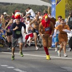 Registered for the Turkey Trot Yet?