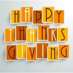 Wishing you all a very happy Thanksgiving