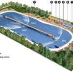 Massive surf park east of Austin hits legal snags over pool permit