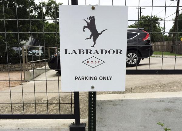 Labrador Post