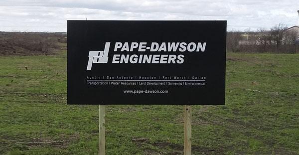 Pape Dawson 1
