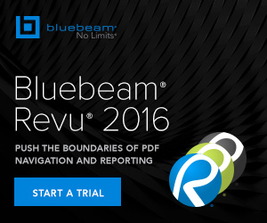 Bluebeam Delivers PDF Editing, Markup and Collaboration in