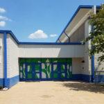 KIPP school installation by miller ids
