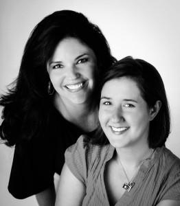 POWL Lanette and Kate 2014-1