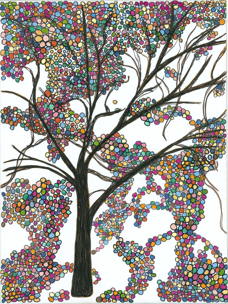 """Tiny Bubbles"" by Brandon Lack"
